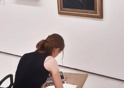 Malování, kreslení a příprava na talentovky